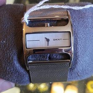 DKNY men's watch